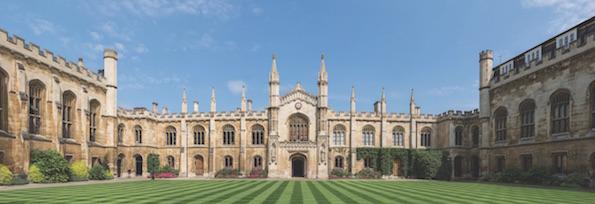 Inscriptions Examens Cambridge