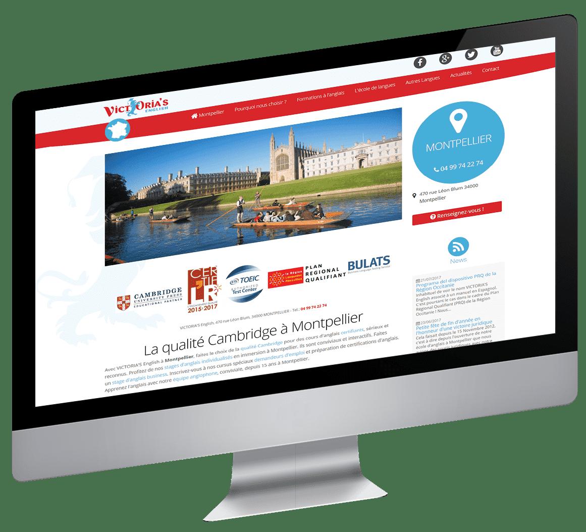 site montpellier.victorias.fr
