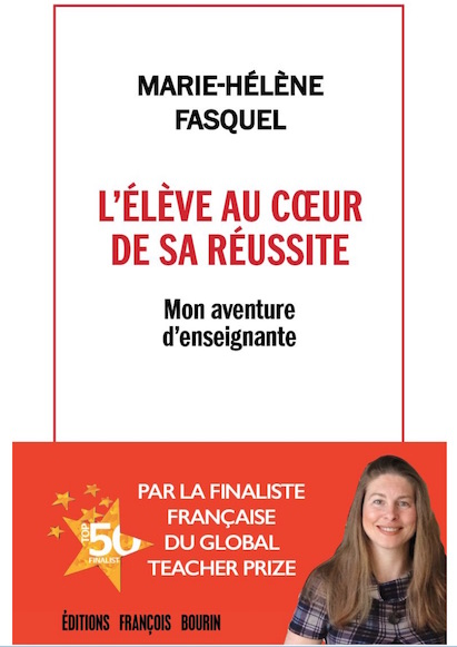 L'élève au coeur de sa réussite de Marie Hélène Fasquel