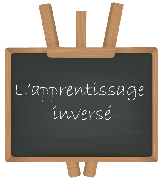 apprentissage inversé