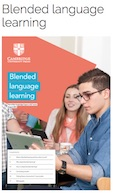 Blended Learning Cambridge