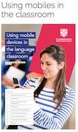 Téléphones dans les salles de cours