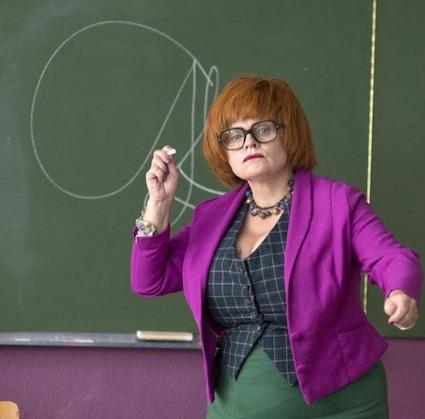 Les profs d'anglais (le film)