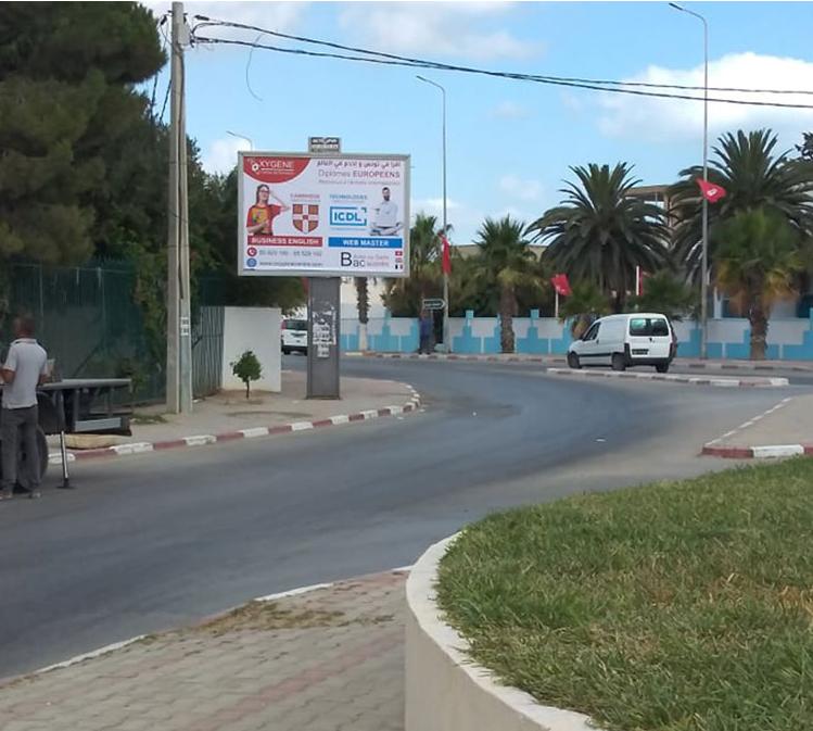 Linguaskill en Tunisie 1
